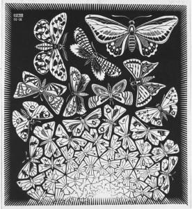 9 escher_farfalle 1950