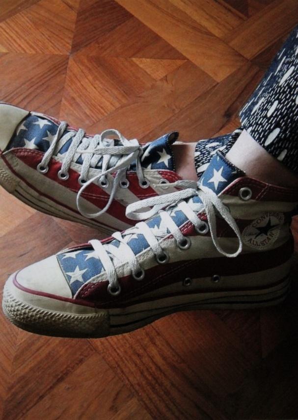 1 sneakers