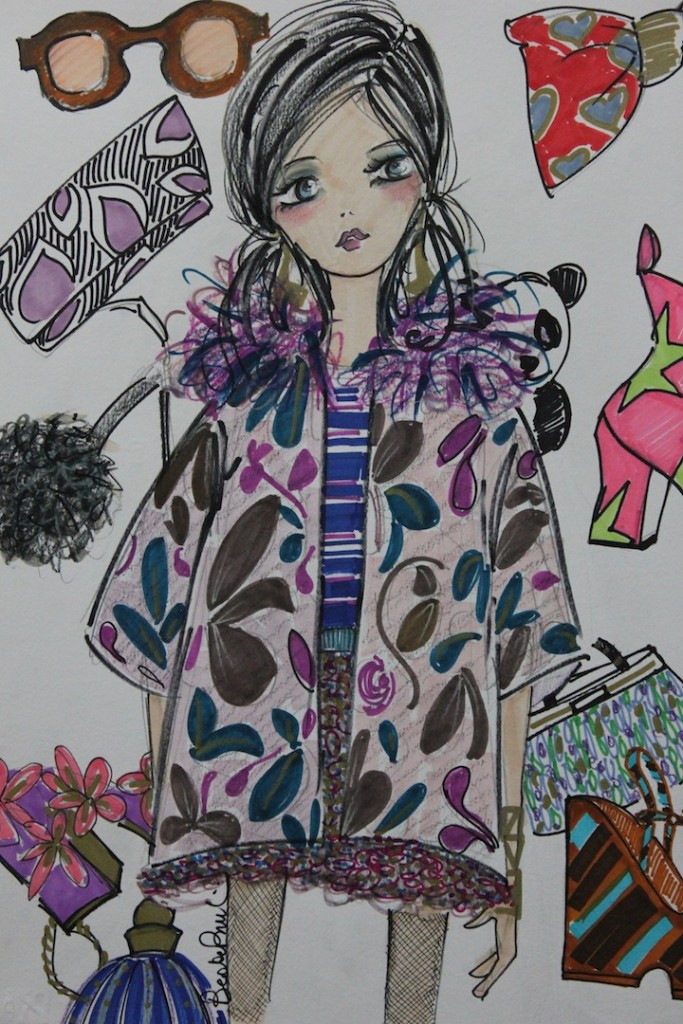 2 Fashion Personality