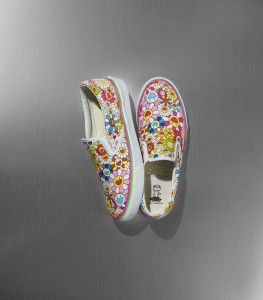 31 murakami-classic-slipon-flower-multi-color