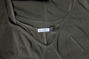14 etichetta Alaia