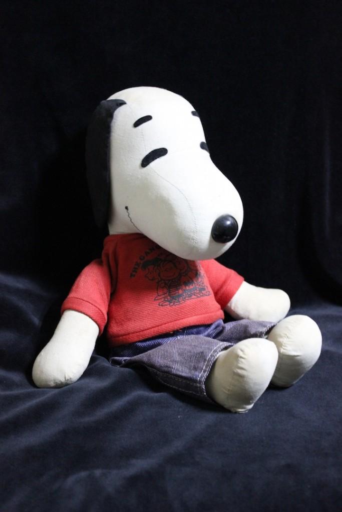 1 Snoopy BB