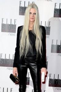 21 Kristen+McMenamy+Elle+Style+Awards