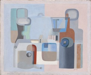 13 still life filled with space 1924