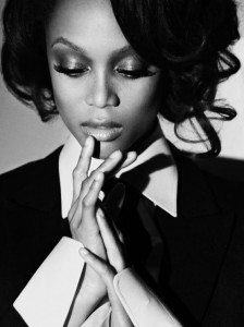 9 tyra-banks by francesco carrozzini
