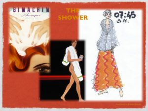 15 The Shower