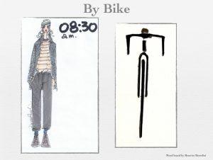 27 By Bike