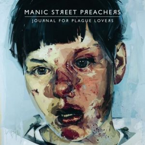 14 manic street preachers Jounal for lague Lovers 2002 artista jenny seaville