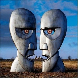 6 Pink Floyd the division Bell 1994